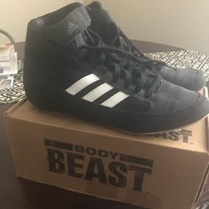 adidas Shoes - Adidas athletic sneakers